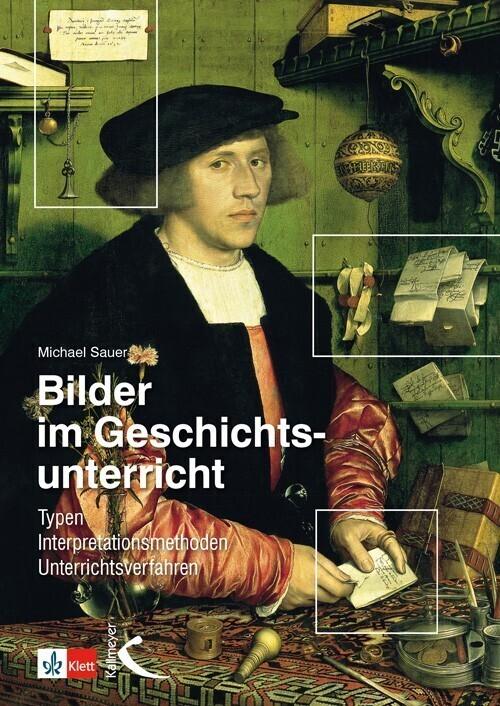 Bilder im Geschichtsunterricht als Buch