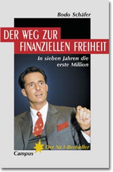 Der Weg zur finanziellen Freiheit als Buch