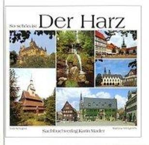 So schön ist der Harz als Buch