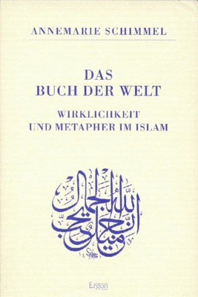 Das Buch der Welt als Buch