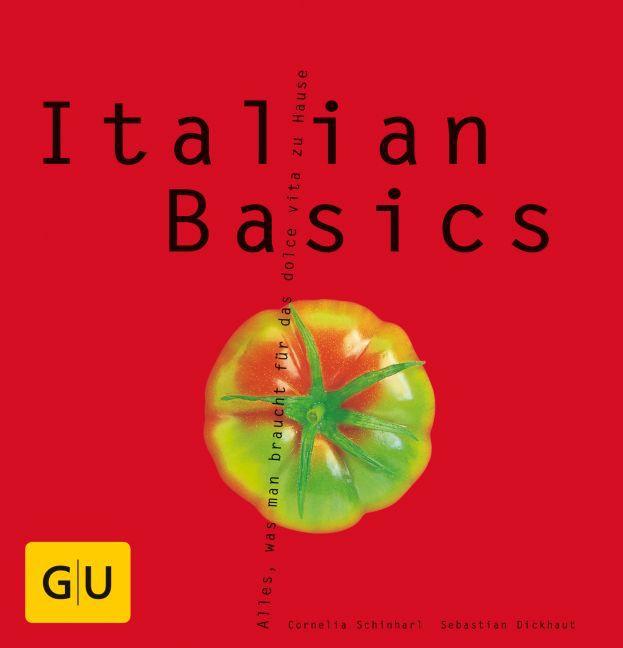 Italian Basics als Buch