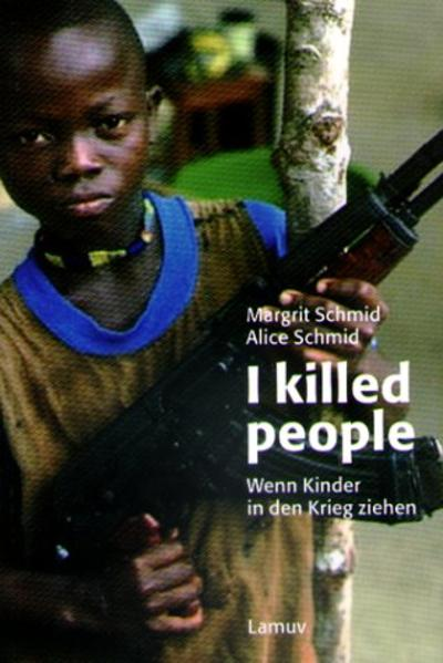 I killed people als Buch