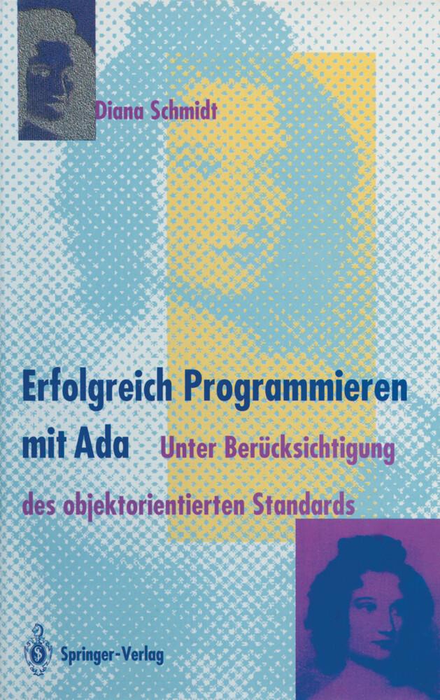 Erfolgreich Programmieren mit Ada als Buch