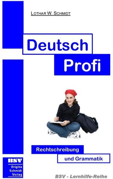 Deutsch Profi als Buch