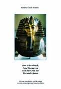 Bad Schwalbach, Lord Carnarvon und das Grab des Tut-ench-Amun als Buch