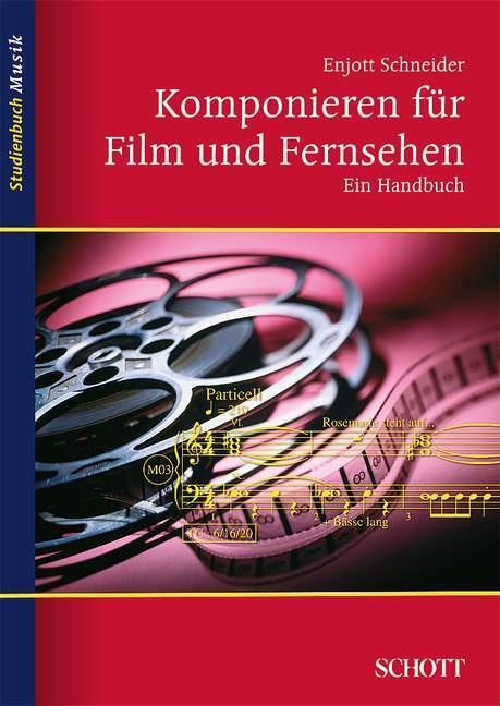 Komponieren für Film und Fernsehen als Buch