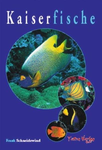 Kaiserfische als Buch