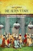Die Alten Tänze als Buch