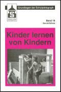 Kinder lernen von Kindern als Buch