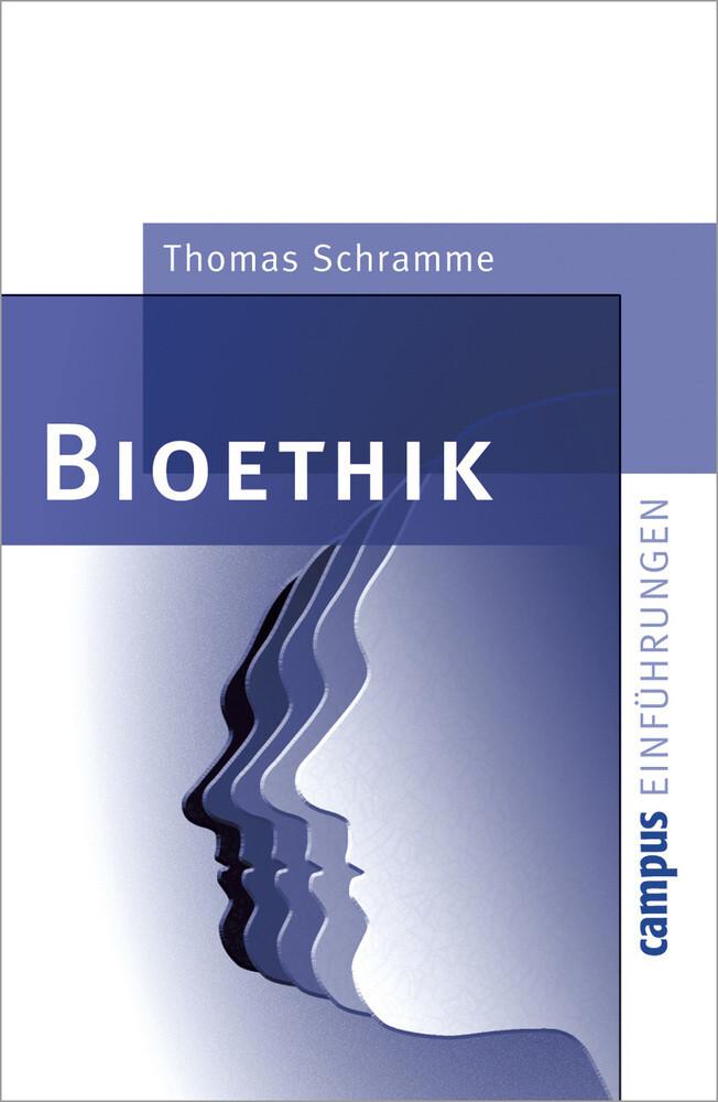 Bioethik als Buch