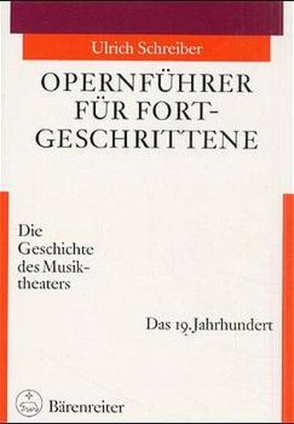 Opernführer für Fortgeschrittene 2 als Buch