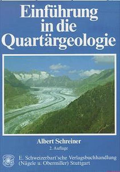 Einführung in die Quartärgeologie als Buch