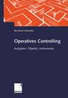 Operatives und wertmäßiges Controlling im Industrieunternehmen