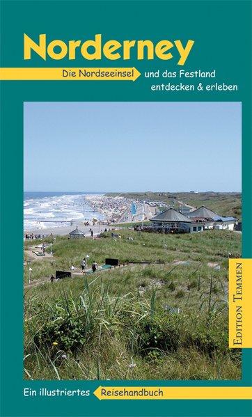 Norderney als Buch