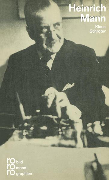 Heinrich Mann als Taschenbuch