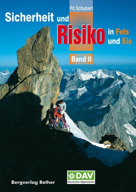Sicherheit und Risiko in Fels und Eis 02 als Buch