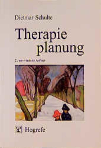 Therapieplanung als Buch