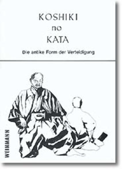 Koshiki no Kata als Buch