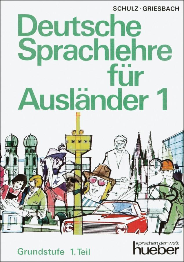 Deutsche Sprachlehre für Ausländer als Buch
