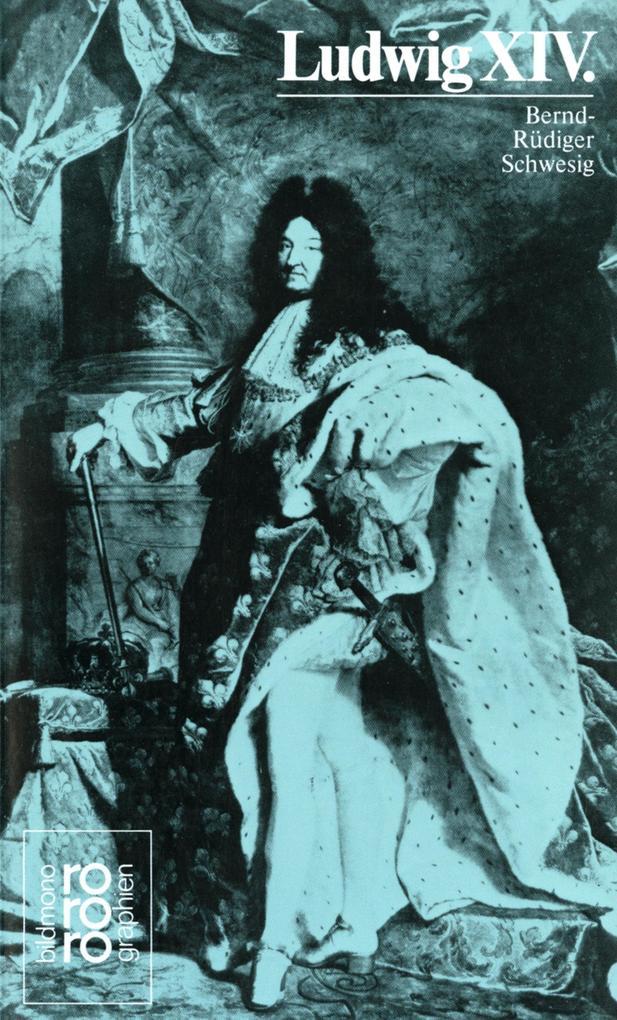 Ludwig XIV als Taschenbuch