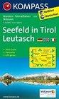 Seefeld in Tirol, Leutasch 1 : 25 000