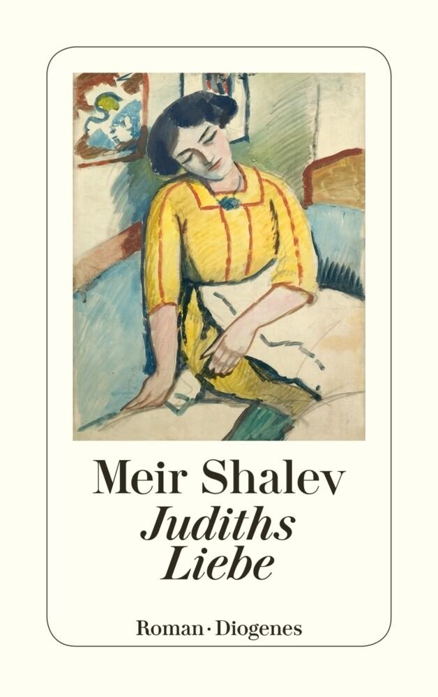 Judiths Liebe als Taschenbuch