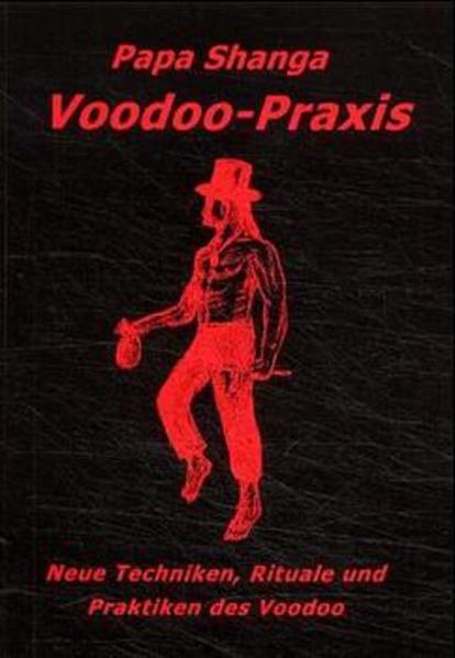 Voodoo in der Praxis als Buch