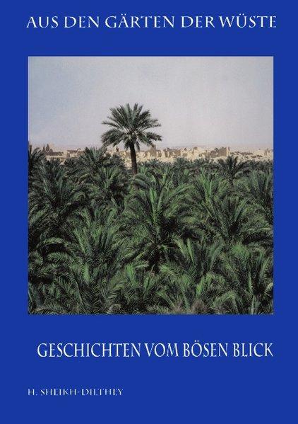 Aus den Gärten der Wüste als Buch