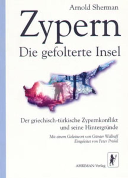 Zypern als Buch