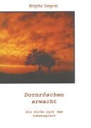 Dornröschen erwacht als Buch