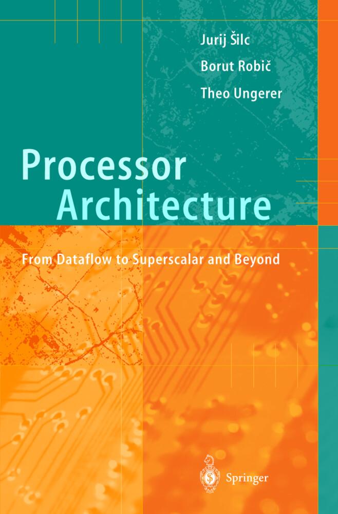 Processor Architecture als Buch