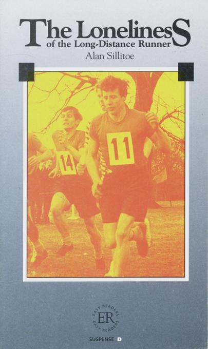 The Loneliness of the Long-Distance Runner als Buch