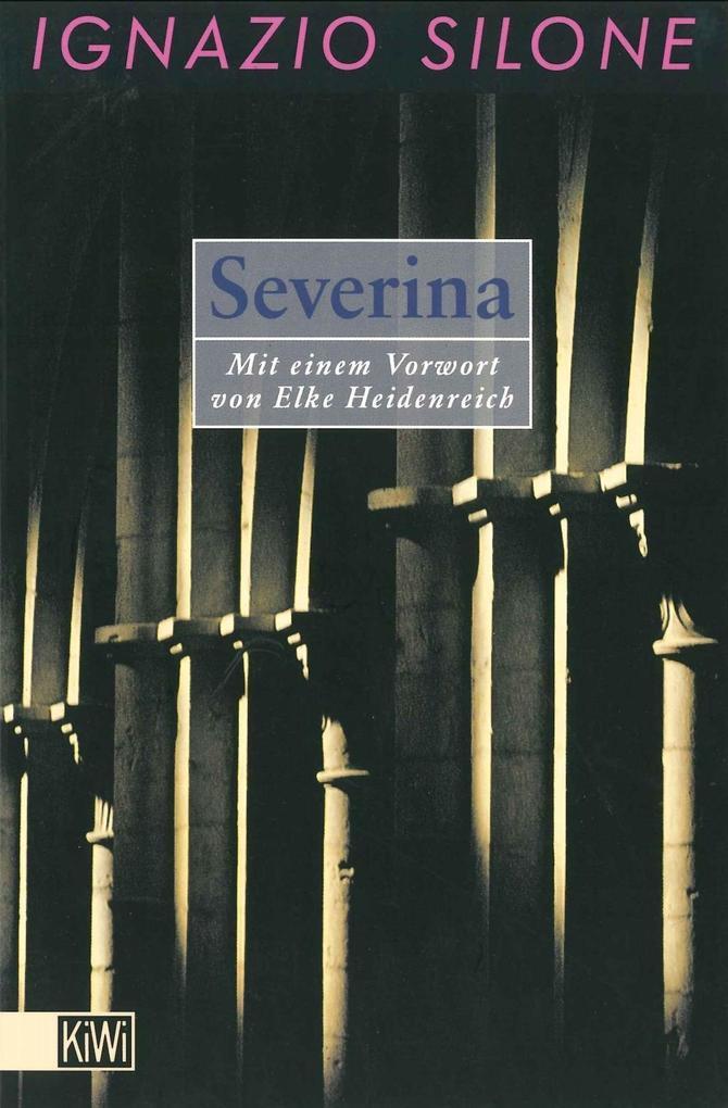 Severina als Taschenbuch