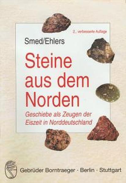 Steine aus dem Norden als Buch
