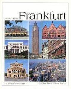 So schön ist Frankfurt als Buch