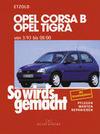 Opel Corsa B / Opel Tigra