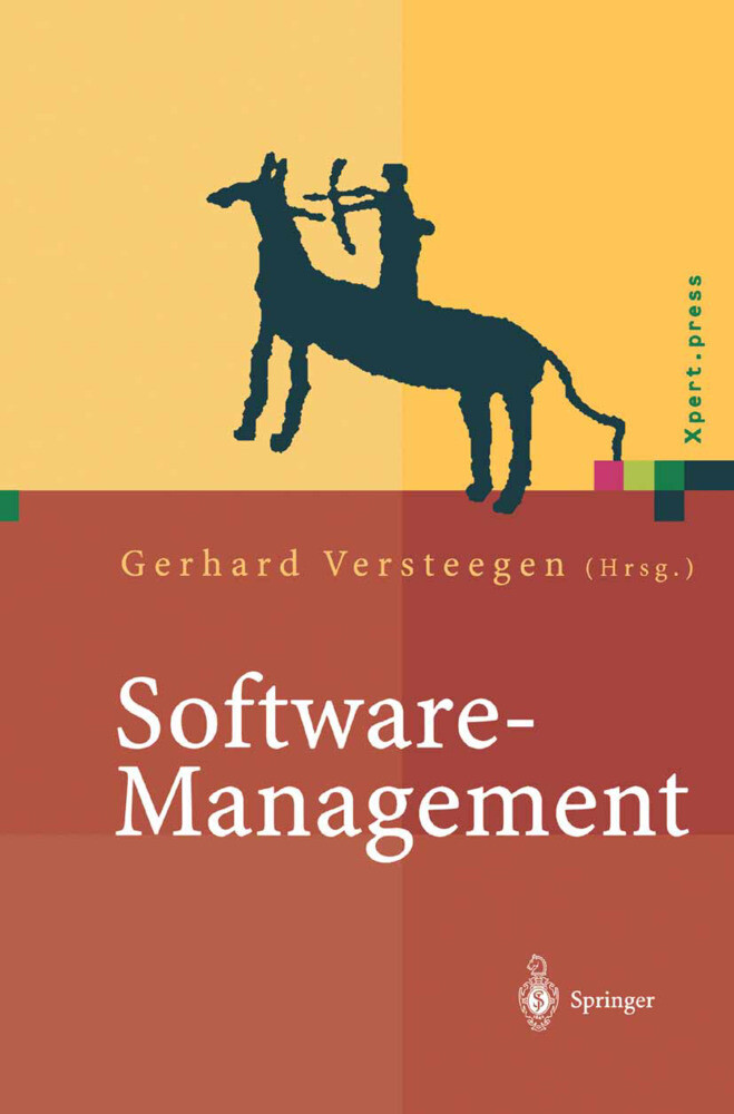 Software-Management als Buch