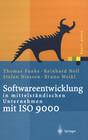 Softwareentwicklung in mittelständischen Unternehmen mit ISO 9000