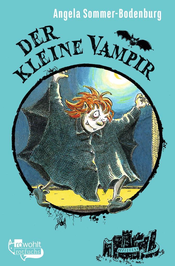 Der kleine Vampir als Taschenbuch
