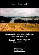 Morgenlicht und wilde Schwäne - Brzask i dzikie tabedzie als Buch