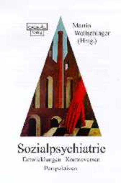 Sozialpsychiatrie als Buch