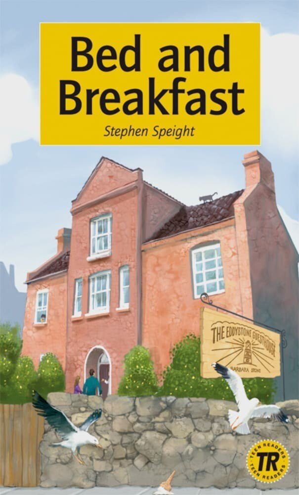 Bed and Breakfast als Buch