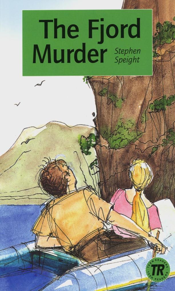 The Fjord Murder als Buch