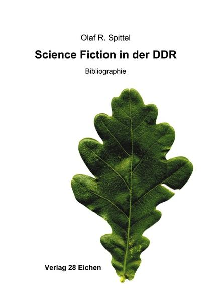 Science Fiction in der DDR als Buch