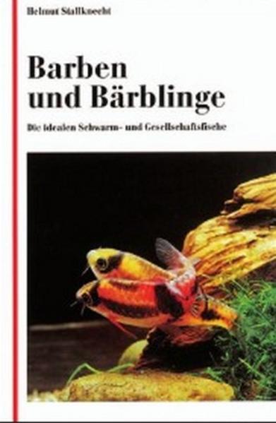 Barben und Bärblinge als Buch