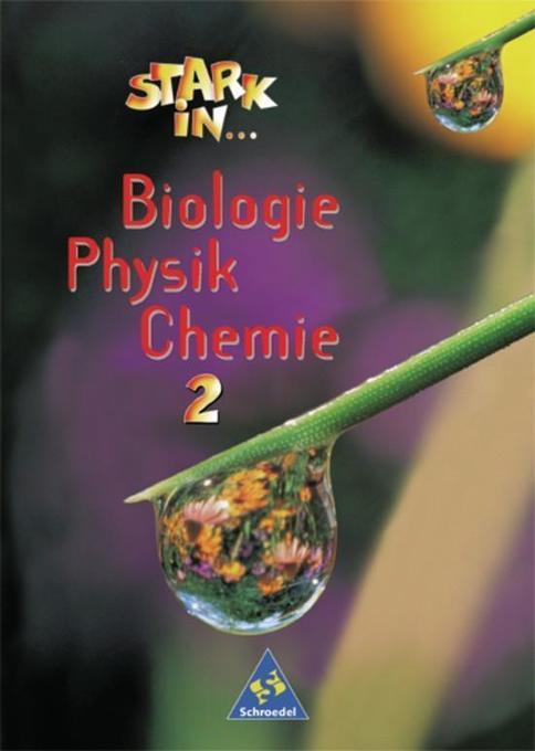 Stark in Biologie, Physik, Chemie 2. Schülerband als Buch