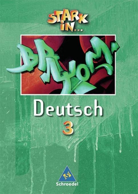 Stark in Deutsch 3. Schülerbuch als Buch