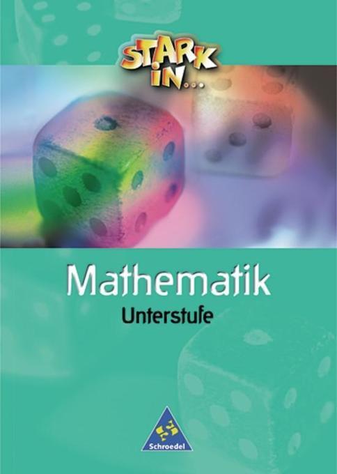 Stark in Mathematik. Unterstufe. Schülerband als Buch