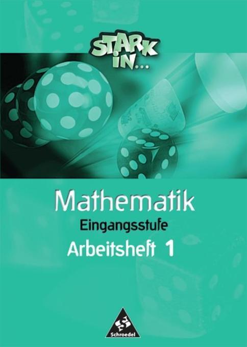 Stark in Mathematik. Unterstufe. U 1. Arbeitsheft als Buch