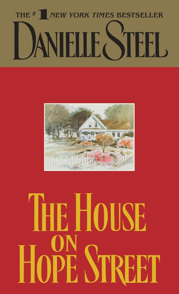 The House on Hope Street als Taschenbuch